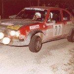 Francis Vincent - Francis Calvier, Alfa Romeo Alfasud TI, 17thq