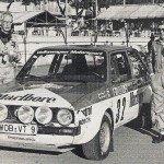 Gijs van Lennep - Ferry van der Geest, VW Golf GTi, 36th