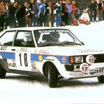 Guy Frequelin - Jean Todt, Talbot Sunbeam Lotus, accidents