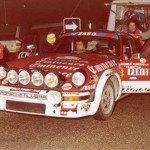 Jacques Almeras - ''Tilber'', Porsche 911 SC, 12thf