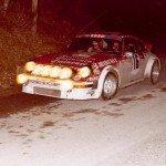 Jacques Almeras - ''Tilber'', Porsche 911 SC, 12thg