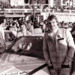 Jochi Kleint - Gunter Wanger, Opel Ascona 400, 8th