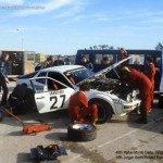 Jurgen Barth - Roland Kussmaul, Porsche 924 GTS, 19thf