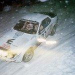 Jurgen Barth - Roland Kussmaul, Porsche 924 GTS, 19ths