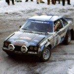 Klaus Fritzinger - Henning Wunsch, Toyota Celica 2000 GT, retiredQ