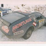 Michel Ollier - Georges Clement, Renault Alpine A310, 52nd