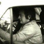 N° 14  Jean-Luc Thérier  Michel Vial sur Volkswagen Golf GTI