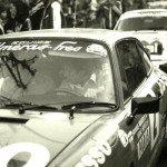 N° 2  Hannu Mikkola – Arne Hertz sur Porsche 911