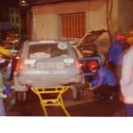 N° 35  Bruno Saby - Jean-Marc Andrie sur Renault R5 Alpine, 15ème