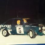 N° 5  Ari Vatanen 1