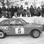 N° 5  Ari Vatanen